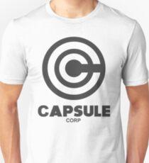 capsule corp logo Unisex T-Shirt