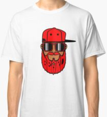 hiphop barbu Classic T-Shirt