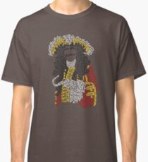 Captain Hook Classic T-Shirt