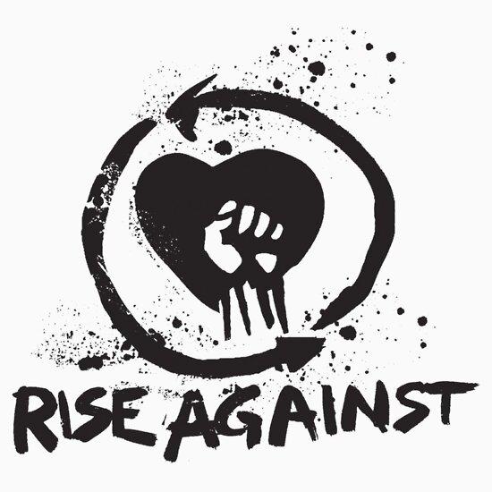 TShirtGifter presents: Rise Against | Unisex T-Shirt