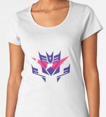 Deceptilagann 2.0 Women's Premium T-Shirt