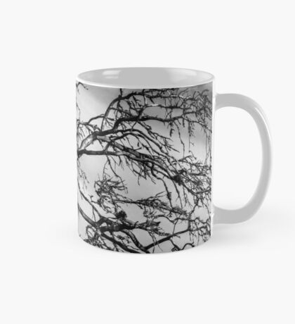 Still Standing - black edition Mug