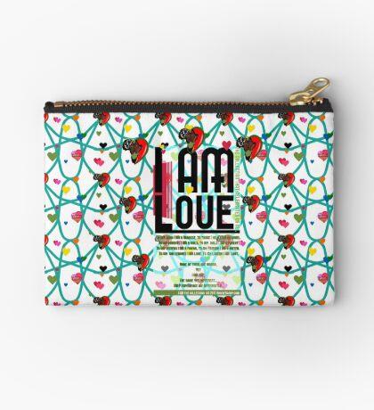 I am Love Studio Pouch
