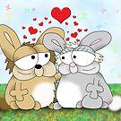 Bunny Love by Crockpot