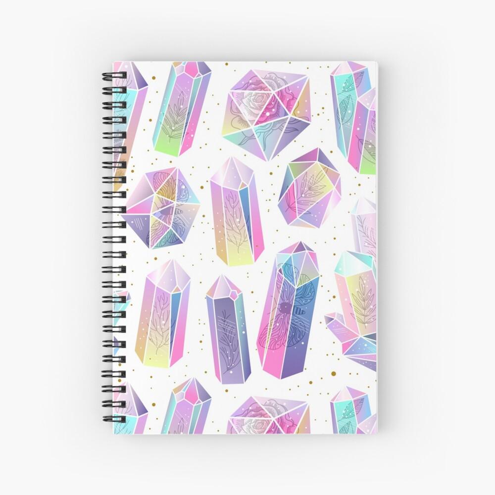 Paquete mágico Cuaderno de espiral