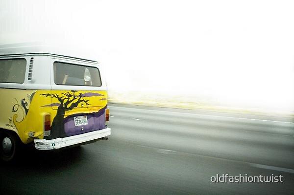 VW Classic by oldfashiontwist