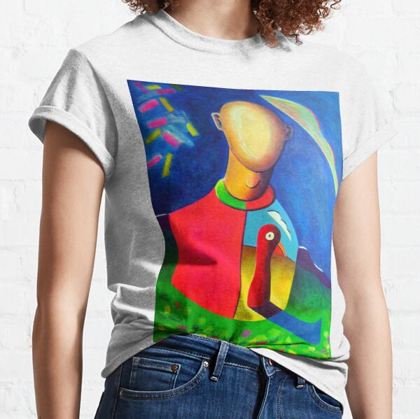 Artist Anonymous Classic T-Shirt