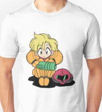 Camiseta unisex Samus