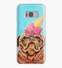 Carlin d'été  Samsung Galaxy Case/Skin
