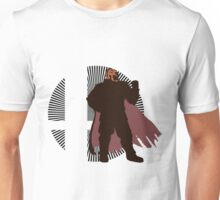 Ganondorf - Sunset Shores Unisex T-Shirt