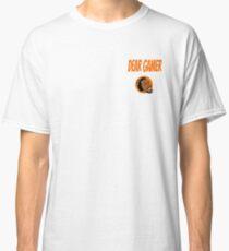 Dear Gamer Modern  Classic T-Shirt