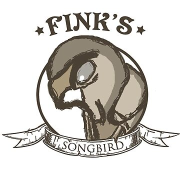 FINK'S Songbird by Awock