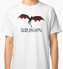 GoT - DROGON Classic T-Shirt