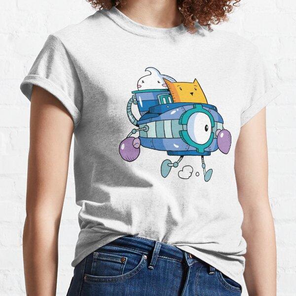 Cloudrunner Classic T-Shirt