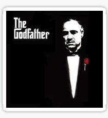 Godfather Sticker