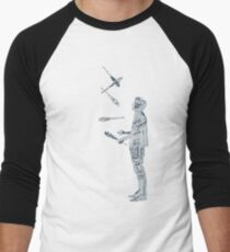 Tshirt - Juggling Typology  T-Shirt