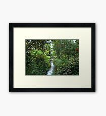 Compton Acres 8 Framed Print