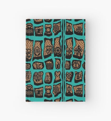 Wild Women Aint got no Blues Hardcover Journal