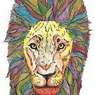 LION by Oliveira37