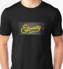 eternity tee T-Shirt