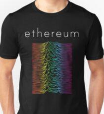 Ethereum Rainbow Unisex T-Shirt
