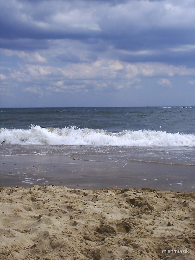 Sky-Sea-Sand by mishmurok