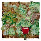 Goblin Market by Sally Barnett