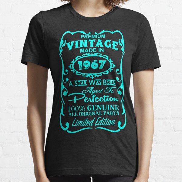 1967 - Jahr der Perfektion und Legende Essential T-Shirt