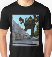 Illuminaut Unisex T-Shirt