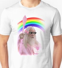 Pink Magician T-Shirt