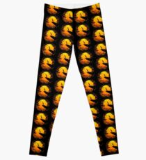 The Circle of Life Leggings