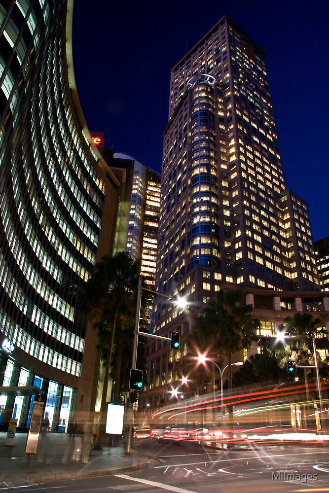 Chiefley Square Sydney 2 by MiImages