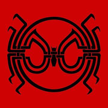 Spider by lewckuss