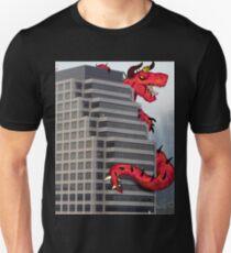 King Rex Unisex T-Shirt