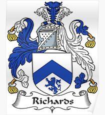 Richards II Poster