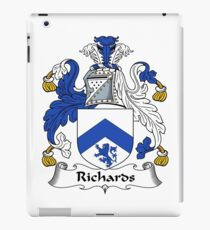 Richards II iPad Case/Skin