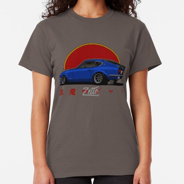 Devil Zetto Classic T-Shirt