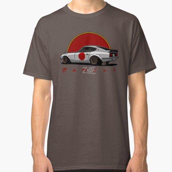 Nihon Zetto Classic T-Shirt