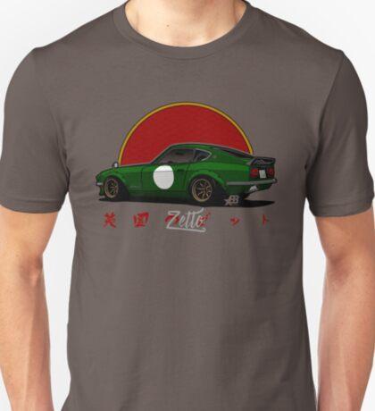 BRG Zetto T-Shirt