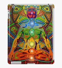 Kundalini digital - 2012 iPad Case/Skin