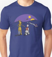 Not the Droids You're Looking For T-Shirt