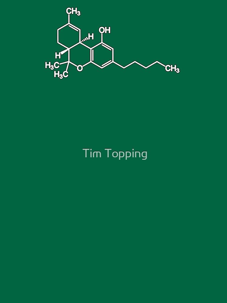 TShirtGifter presents: Cannabis | Unisex T-Shirt