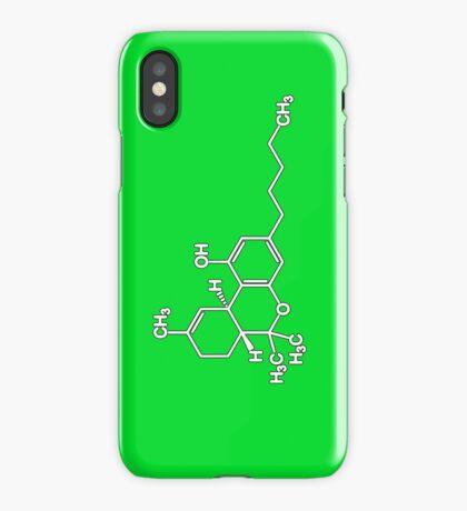 Cannabis iPhone Case/Skin
