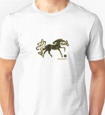 Horse of Alba Unisex T-Shirt