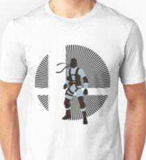 Snake - Sunset Shores Unisex T-Shirt