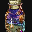 «Aventura espacial» de Ruta Dumalakaite