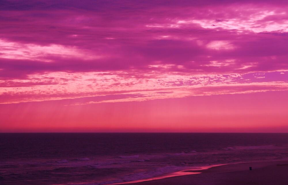 Ocean view by mel1forjon