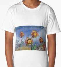 In the Bowl Long T-Shirt