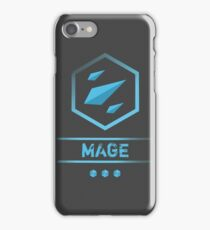 Hearthstone - Mage Class iPhone Case/Skin