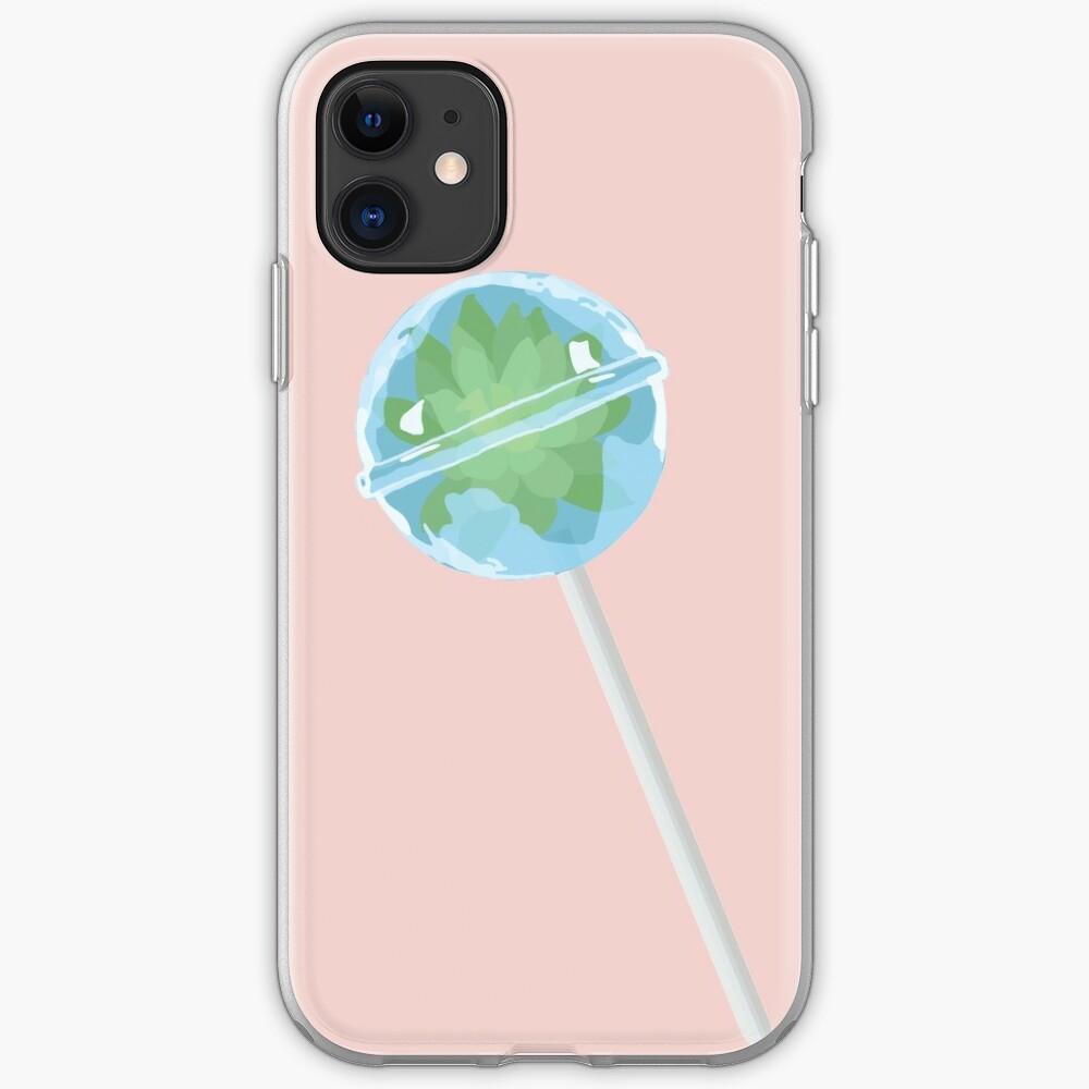Succu-r-lent iPhone Case & Cover